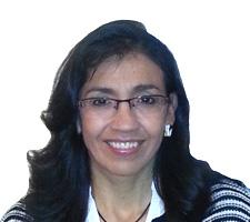 Dra. Ruth Martínez