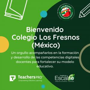 Colegio Los Fresnos México