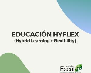 educación hyflex